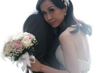 The Wedding of Feriko & Melissa by Favor Brides