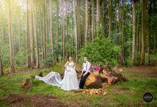 Prewedding Teaser Eka & indra by Luxioart