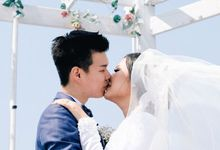 19.08.18 - The Wedding Of Albert & Rachel by Sugarbee Wedding Organizer