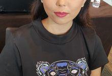 Makeup Class by Amandapuspamakeup