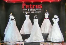 Expo by Petrus Bridal