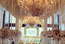 White Wedding by Marlyn Production