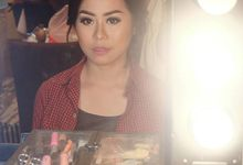 Makeup For Wedding by CT BEAUTÉ by Cokumisuyas