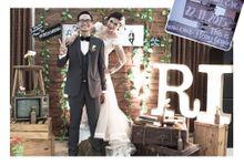 Happy couple... Congratulation by Oscar Daniel