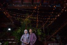 Engagement Tama & Shabrina by Sayhai Photo