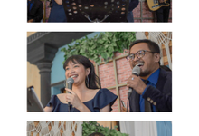The Wedding Ita & Brian by X&Y Acoustic and Band