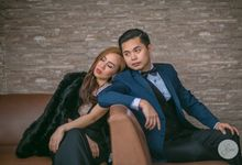 Reymond & Ardi Engagagement Session by Jaypee Noche