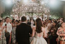 Ritz Carlton PP - Yogas & Valerie by Maestro Wedding Organizer