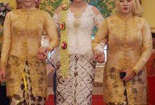 Pernikahan Galih dan Tommy by Amata Wedding