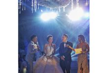 Fandy & Selvi Wedding by All Occasions Wedding Planner