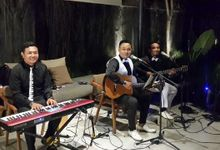Solo Acoustic Event by Sinfonia