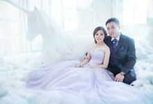 Prewedding For Nesya by Robin Alfian Photography