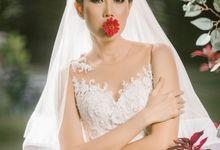 Prewedding by Niketutwilastri Makeup