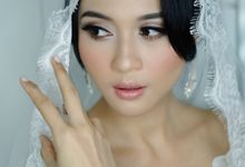 Bride Beauty by Beyond Makeup Indonesia