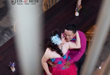 Prewedding 3 by Xin-Ai Bride