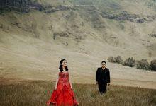 Journey of Life - Yokho & Angel by Huemince