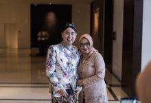 Yori & Mawarid by Fairmont Jakarta