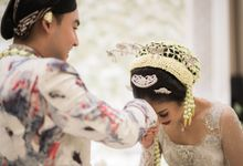 Yori & Mawarid by One Heart Wedding