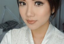 Ms. Florence by Chesara Makeup