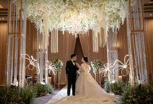Jakarta wedding-Andre Stevani by Avena Photograph