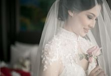 Jakarta Wedding- Ivan Shierly by Avena Photograph