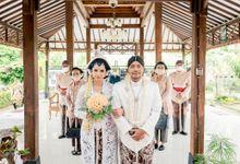 YANA & ADIT WEDDING DAY by ALEGRE Photo & Cinema