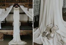 Yana & Danny | Wedding by Valerian Photo