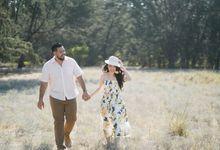 Yanardi & Maureen Prewedding by ANTHEIA PHOTOGRAPHY