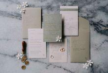 Yanichi & Natasha by Twogather Wedding Planner