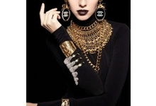 High Fashion Make up  by A Yan's Omintara Professional Make up Artist