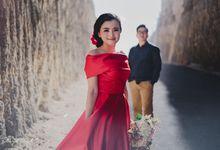 Yansen & Tammy by R Bali Wedding