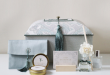 Eid Hampers 2019 by Yarra Living
