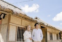 Lombok Traditional Village by Eudora Picture