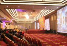 Wedding Package by Tong Hai Restaurant And Ballroom