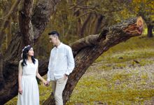 Pre wedding of Surya & Indi by D'ESPOIR PHOTOGRAPHY