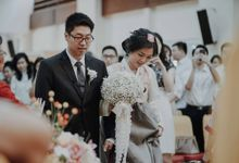 Andrie & Evelyn Blessing Day by Levin Pictures