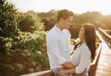 Alvin & Rosa Sumba Prewedding by Levin Pictures