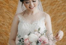 Alvin & Rosa Wedding by Levin Pictures