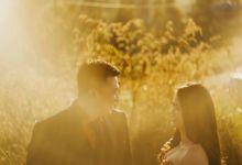 Elien & Meli Bali Prewedding by Levin Pictures