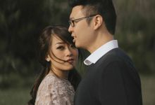 Mike & Tiff Bandung Prewedding by Levin Pictures