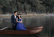 Ignatius & Aurin Bali Prewedding by Levin Pictures