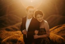 Alfredo & Jesslyn Sumba Prewedding by Levin Pictures