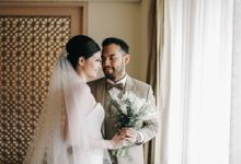Andrew & Agnes Bali Wedding - Preparation by Levin Pictures