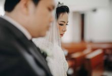 Philip & Felicia Wedding by Levin Pictures