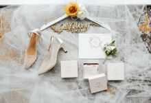 Andrew & Jilly Wedding by Levin Pictures