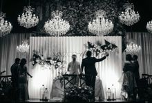 Vasco & Efra Wedding by Levin Pictures
