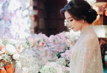 Indra & Adeline Engagement by Levin Pictures