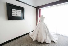 Artomi & Nathania Wedding by Levin Pictures