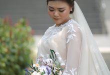 Handi & Rika Wedding Planner by DESPRO Organizer