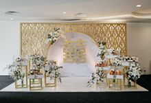 Shane & Cindy Semarang Engagement by Levin Pictures
